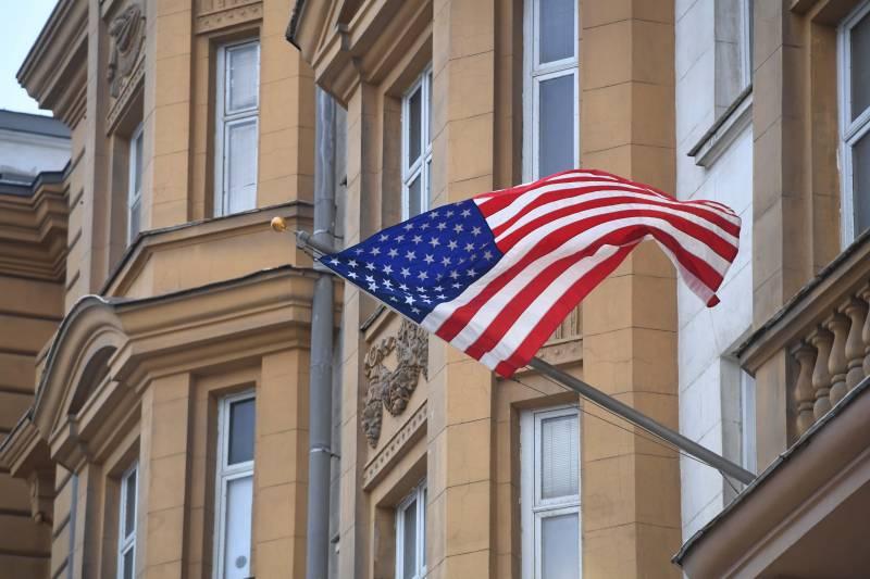 МИД РФ американским дипломатам: не вводите россиян в заблуждение
