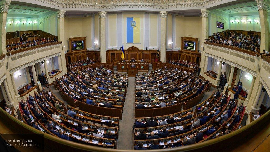 Экс-депутат Рады обвинил Киев в том, что украинцы бегут за работой в Россию