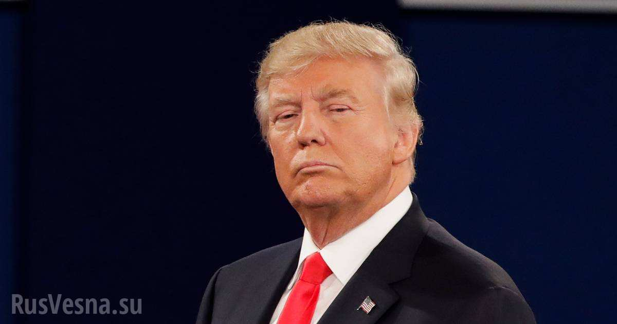 Спецназ США устал и ждет прихода Трампа