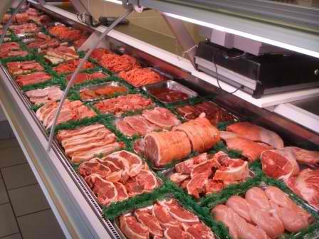 Подробно о категориях мясных продуктов