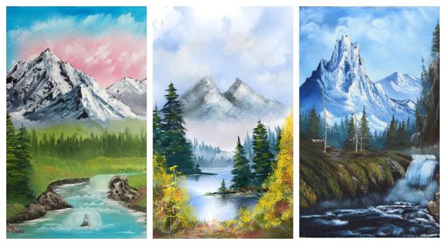 Тест: выбранные вами горы многое расскажут о вашем характере
