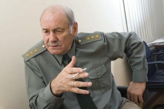 Леонид Ивашов: «США готовят …