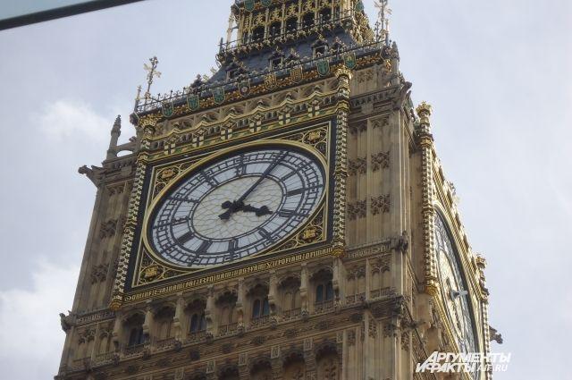 Парламент Британии отклонил предложения Корбина по вотуму недоверия Мэй