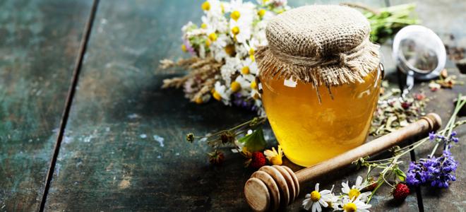мед состав и свойства