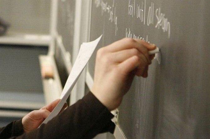 Встоличной школе №57 после скандала объявлен конкурс надолжность директора