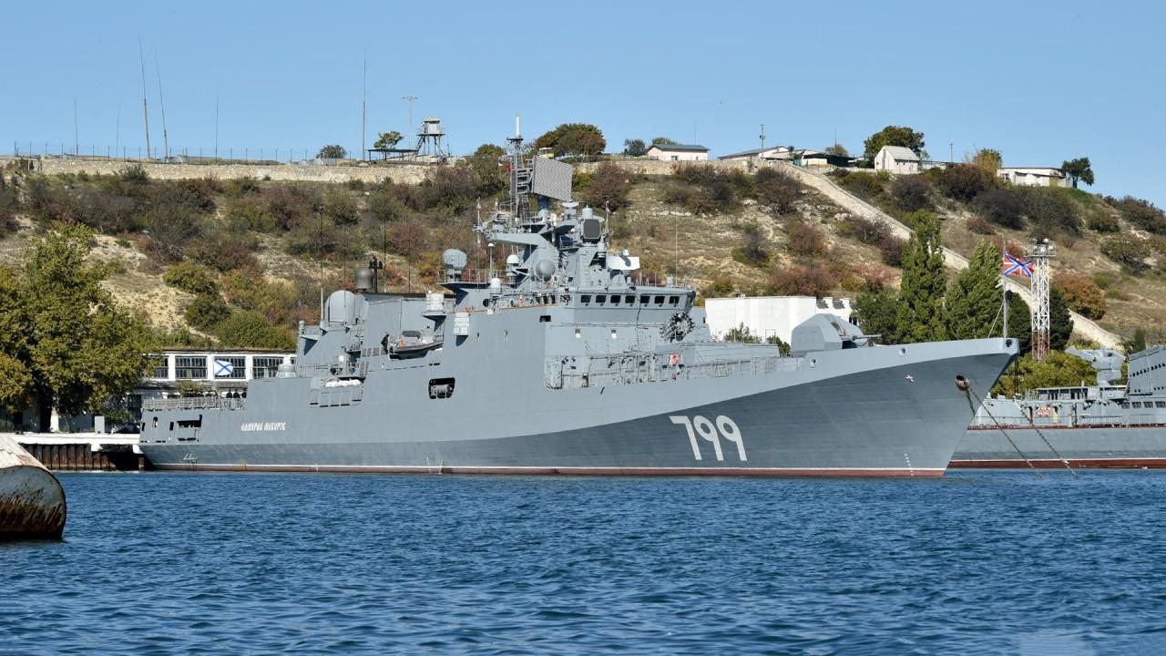 Крымский бастион: как изменилась военная инфраструктура полуострова