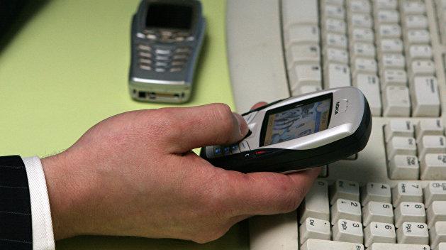 Вне зоны доступа: Москва может лишить Украину мобильной связи