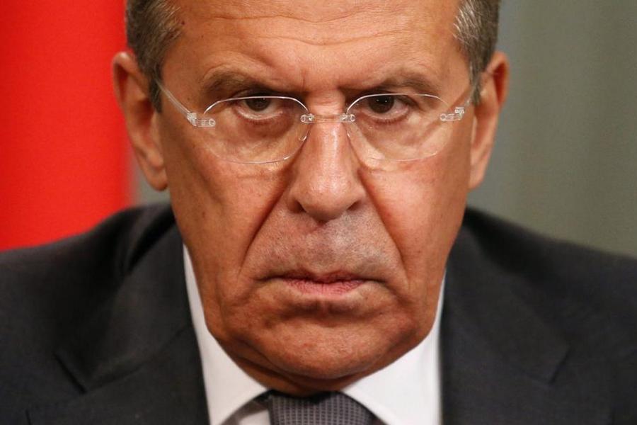 Интервью Лаврова: капитуляция перед Украиной или приговор для нее?