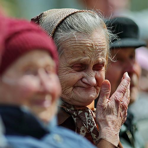S&P назвало старение населения риском для кредитоспособности России