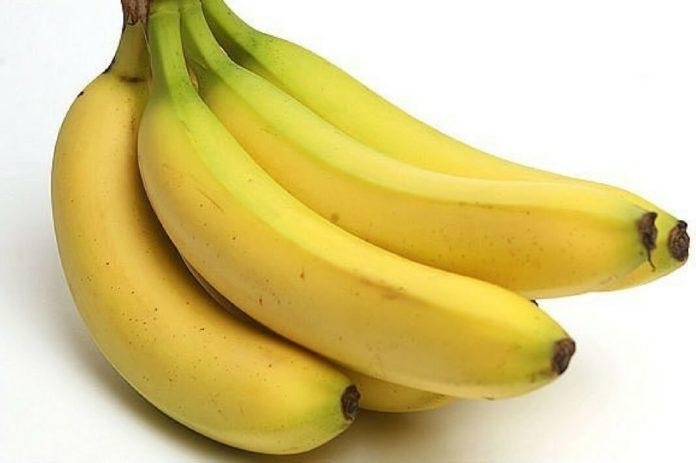 Японская банановая диета