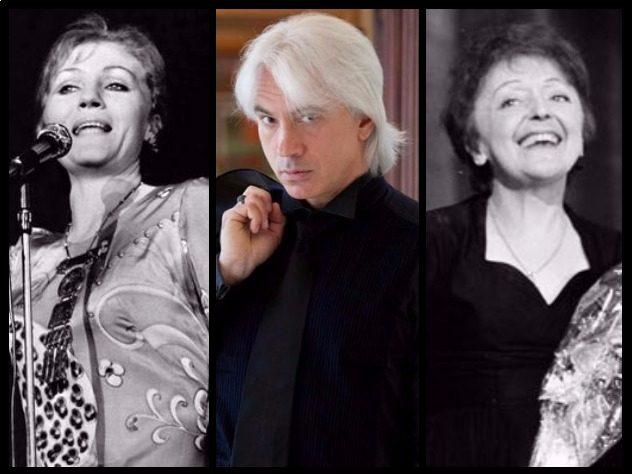 Болезни, которые уносят жизни великих певцов и музыкантов