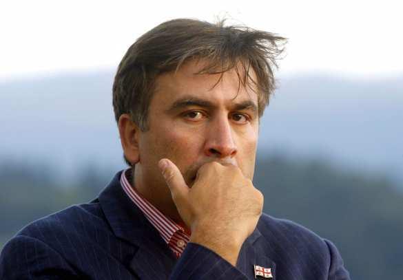 После отставки Саакашвили наУкраину понаедут новые «гастролеры» изГрузии,— политолог