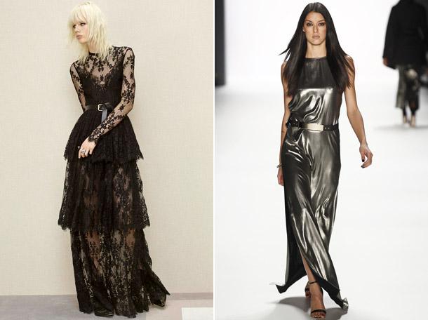 Модные тренды 2017 года