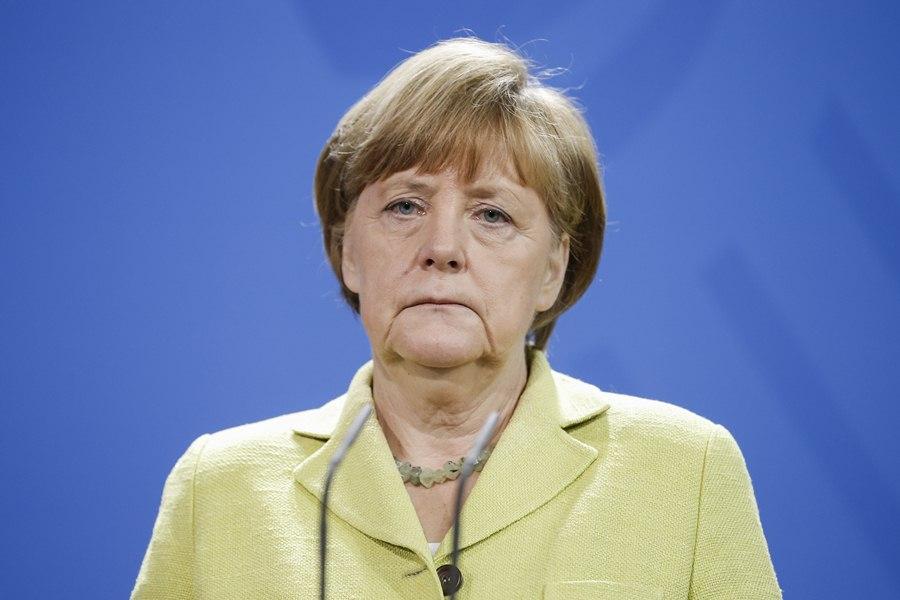 Меркель подтвердила гибель гражданки ФРГ на Донбассе