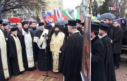 В Болгарии отмечают 140-летие со дня освобождения Софии