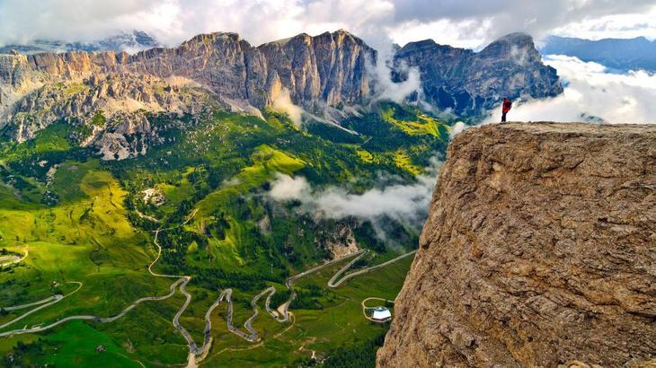 Развлечения и достопримечательности Больцано, Италия: обзор, интересные факты