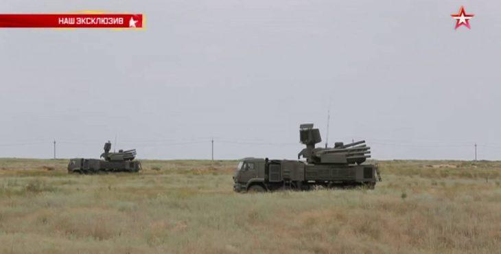 В армии РФ появились антидро…