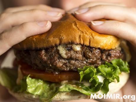 Мясо новой эры. Мясо будущего. Искусственное мясо.