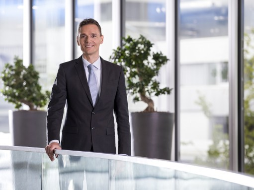 Вице-президент BMW возглавил Infiniti