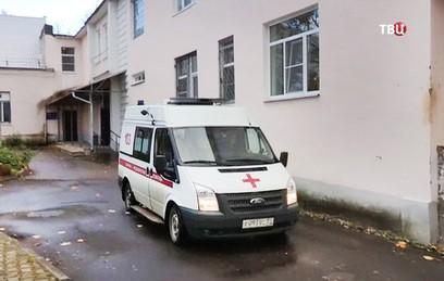 Школы Великого Новгорода приостановили работу из-за пневмонии