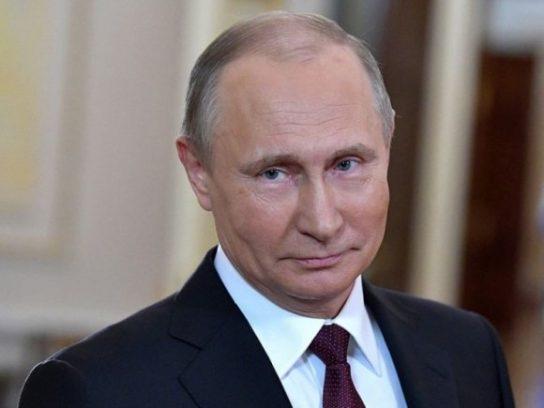 Выборы показали, что у россиян есть национальный лидер.