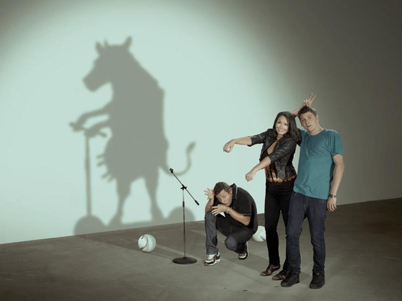 20 вариантов игры с тенью для удивительных фотографий