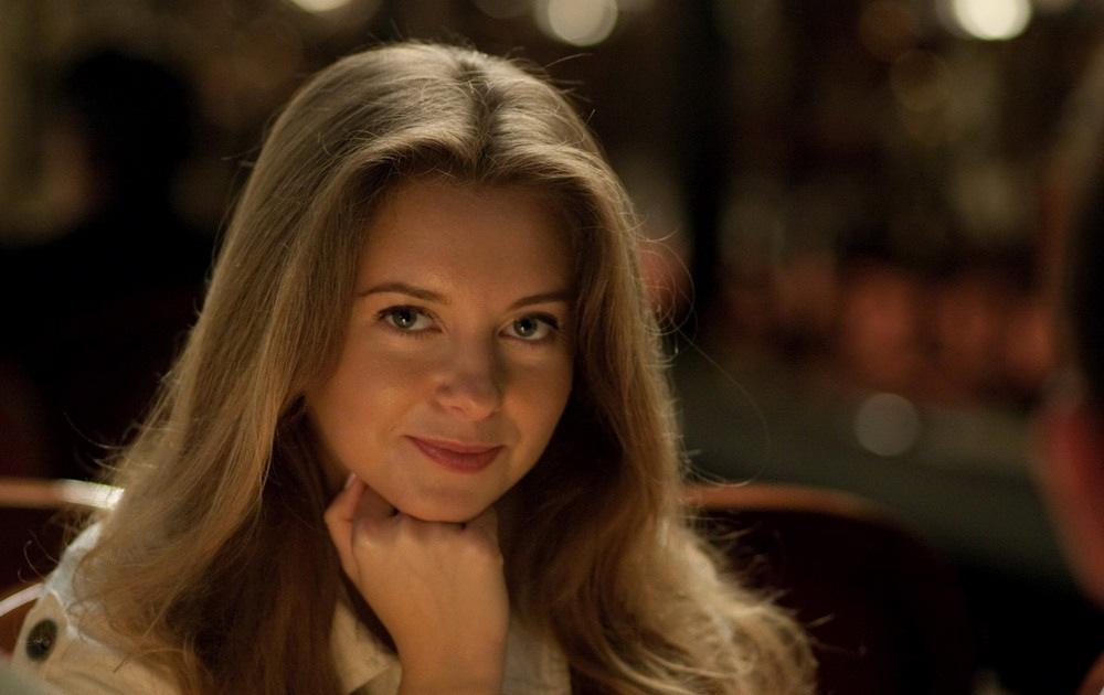 Наталья костенева очень сексуальна