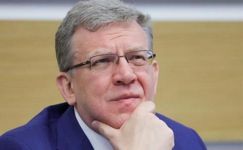 Кудрин загоняет экономику России в американскую кубышку