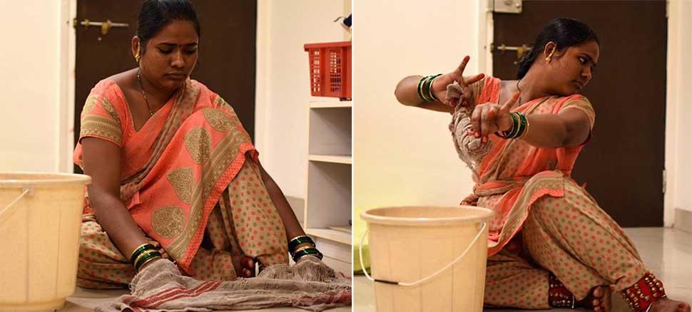 Детские мечты о профессии vs взрослая реальность в фотопроекте индийского фотографа