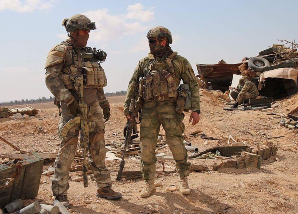 Сирийский разлом как пролог следующей войны. Пока не третьей мировой