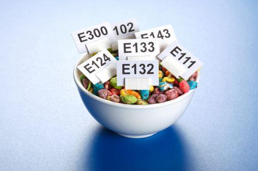 ООН против искусственных химических добавок