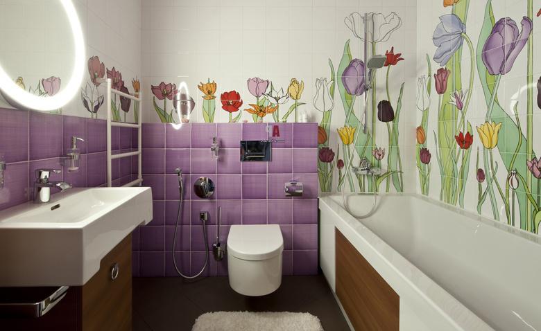 Как вызвать интерес к маленькой ванной: 7 идей