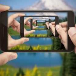 ФОТОЛИКБЕЗ. Как делать красивые фотографии на телефон