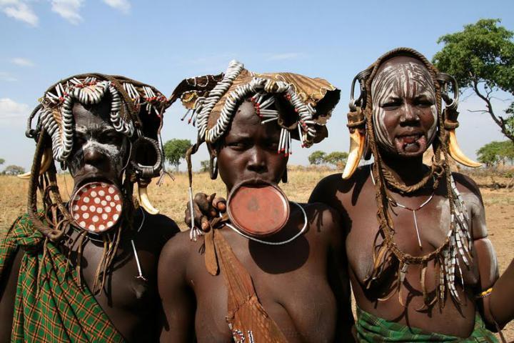 африканские племена секс традиции видео-йж1