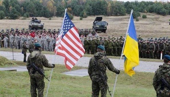 На Украине обозначили сроки проведения совместных с США военных учений в Черном море