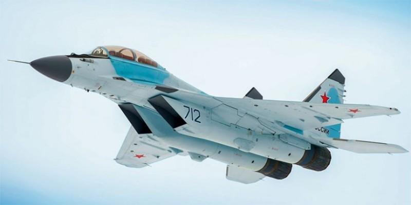 МиГ-35 нравится военным