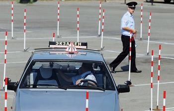 МВД уточнило правила остановки автомобилей для проверки документов у водителей