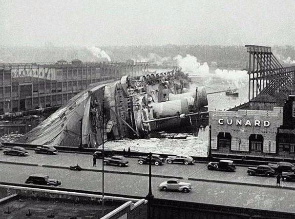 Все знают о гибели «Титаника», но эти катастрофы намного ужаснее. Топ-5 кораблекрушений ХХ века