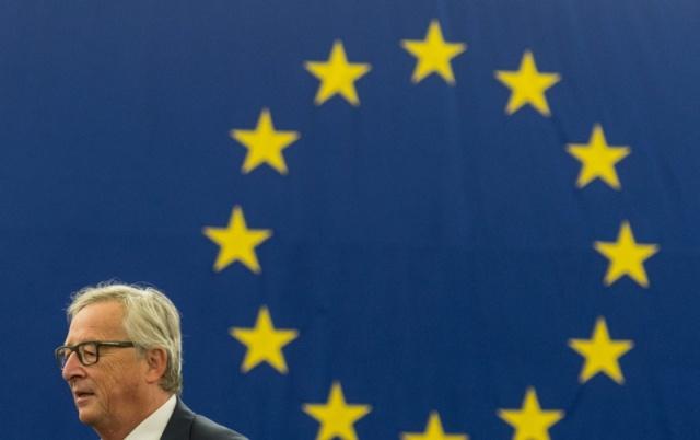 Юнкер потребовал совершенной защиты внешних границ европейского союза