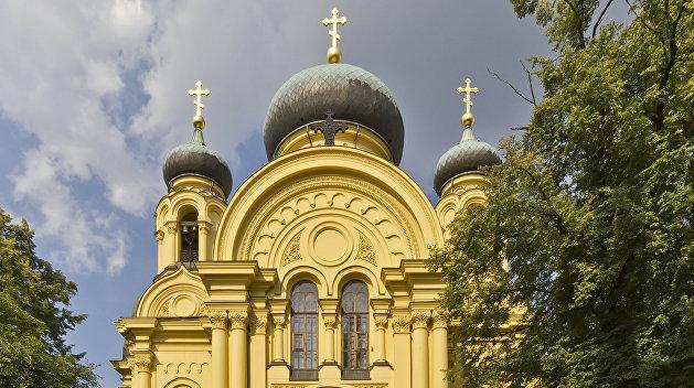 Польская автокефальная церковь запретила контакты сКиевским патриархатом