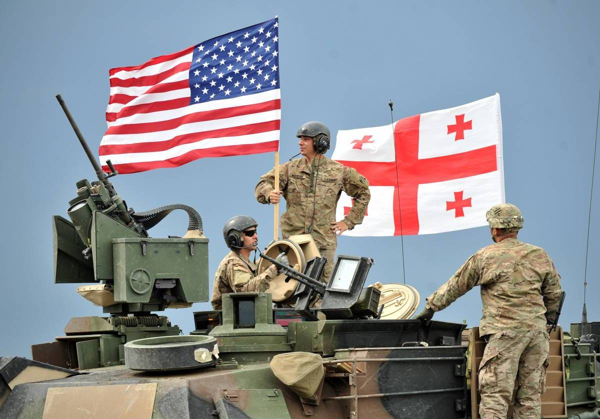Примут Грузию в НАТО или нет —  уже не имеет значения