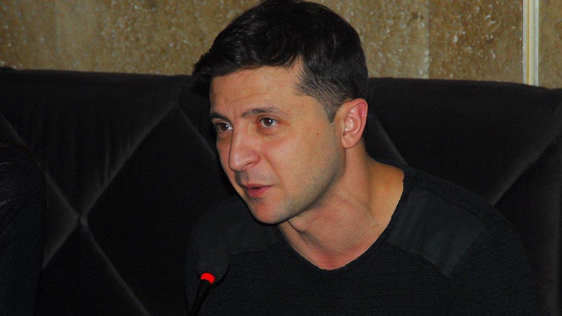 Бизнеса нет, уголовное дело есть: Зеленский рассказал, что его связывает с Россией