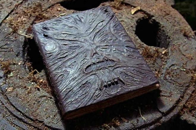 Книги написанные дьяволом