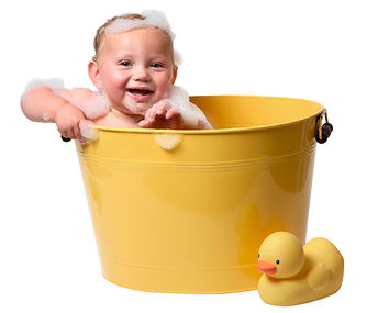 Детское мыло: радость для малышей и взрослых