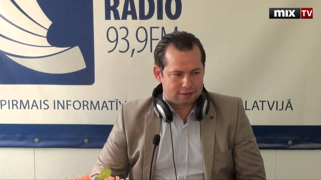 В России разоблачили агента латвийских спецслужб