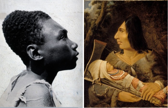 Как и зачем в разных культурах люди изменяли форму головы