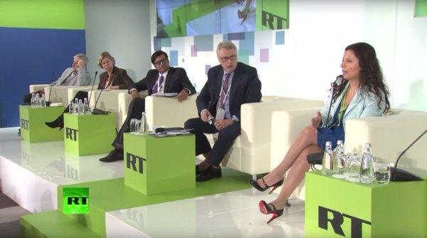 Россия принуждает США к своб…