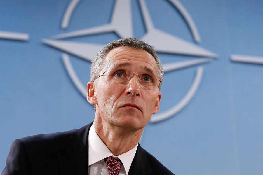 НАТО против военной самостоятельности Европейского союза