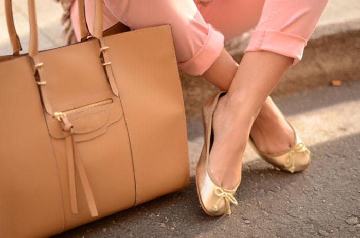 Как выбрать обувь без угрозы здоровью?