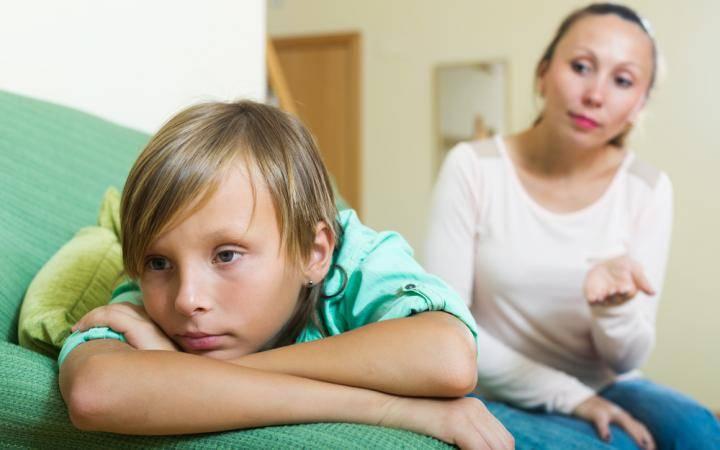 Как научить ребенка быть дисциплинированным